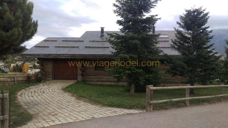 Life annuity house / villa Bolquère 780000€ - Picture 17