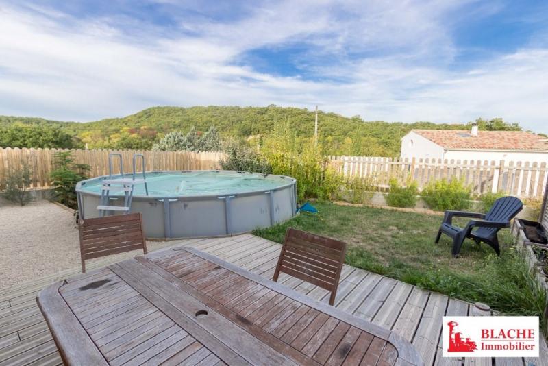 Vente maison / villa Loriol-sur-drôme 230000€ - Photo 1