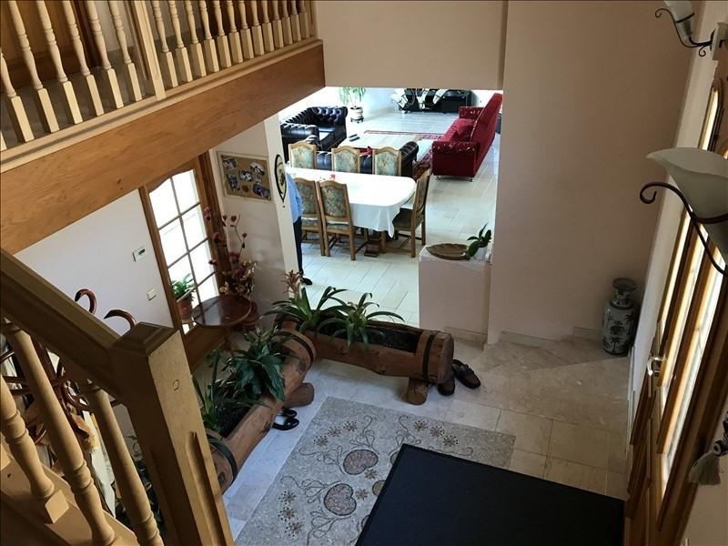 Vente maison / villa Montmelian 465000€ - Photo 7