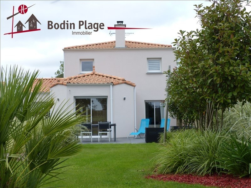Sale house / villa St brevin les pins 381 425€ - Picture 1