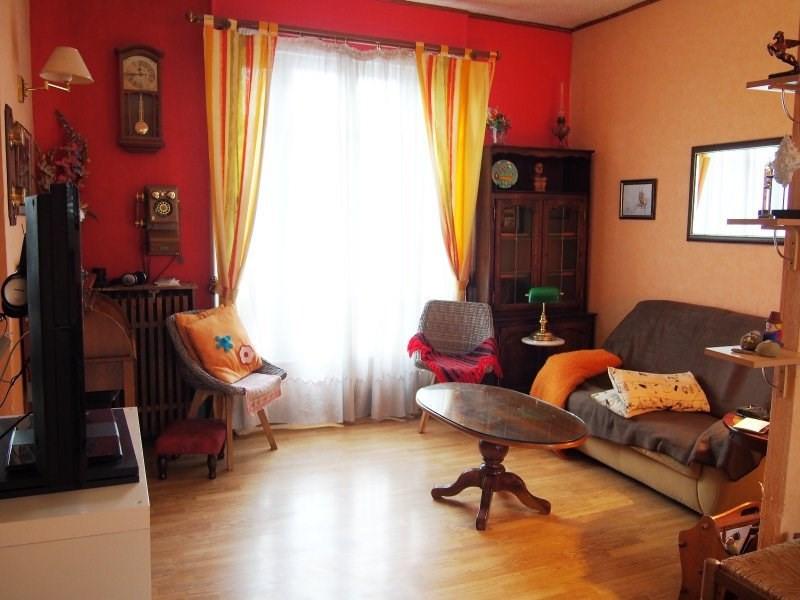 Vente maison / villa Joinville le pont 388000€ - Photo 4