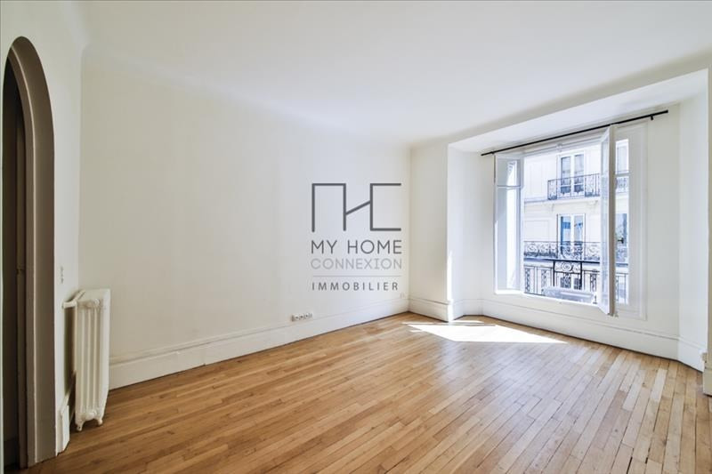 Sale apartment Paris 8ème 995 000€ - Picture 2