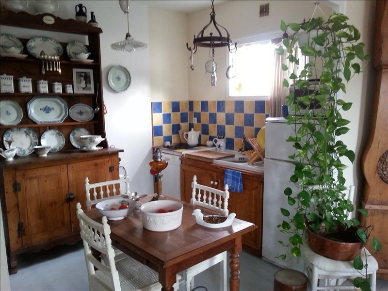 Sale apartment Saujon 117 500€ - Picture 2