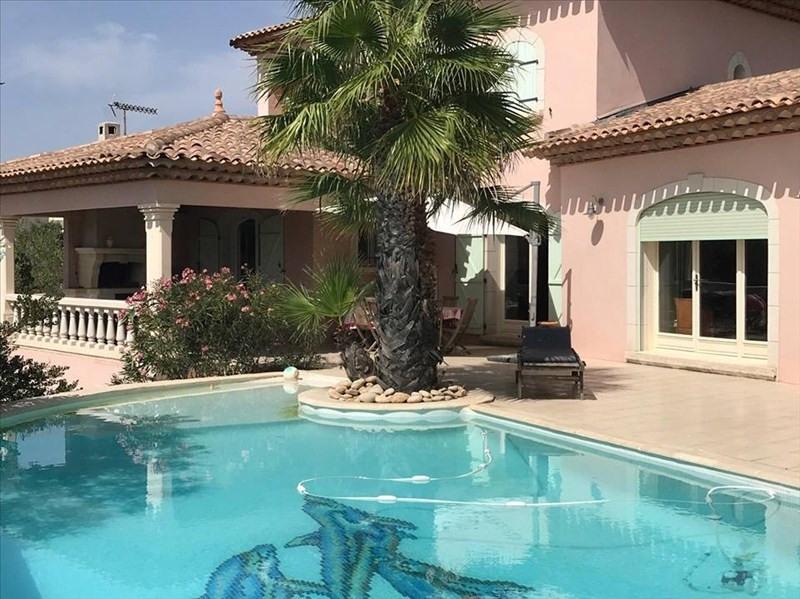 Vente de prestige maison / villa Beziers 587000€ - Photo 1
