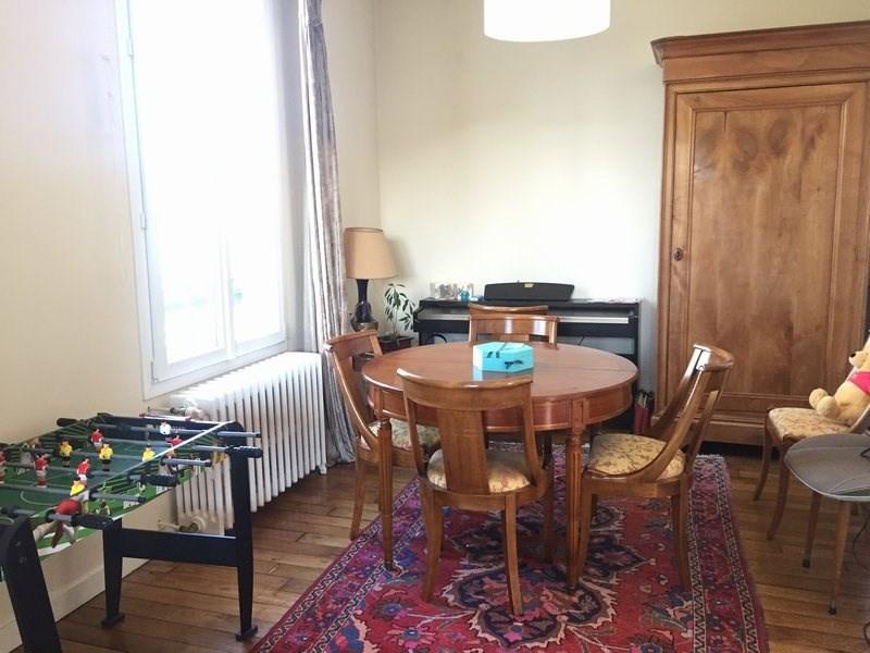 Vendita casa Villennes sur seine 495000€ - Fotografia 6