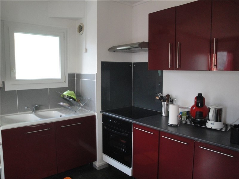 Verkoop  appartement Beaucourt 88000€ - Foto 4