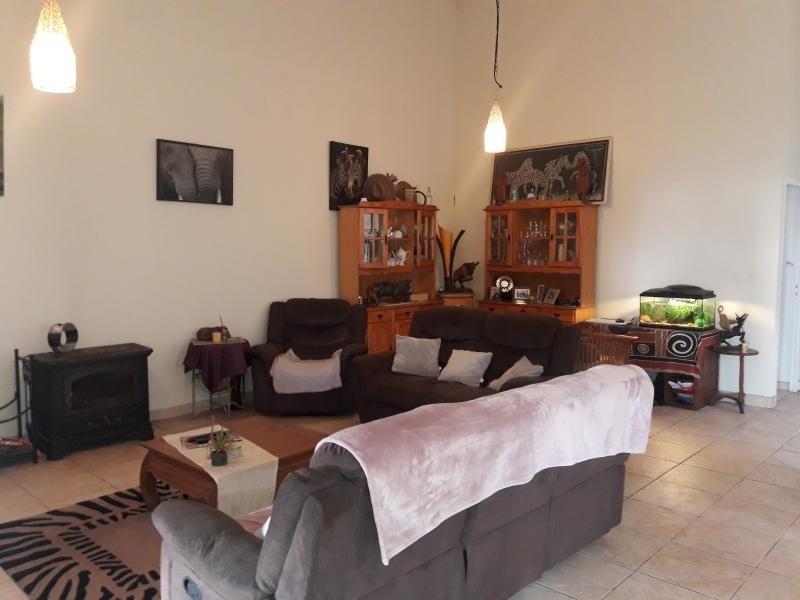 Vente maison / villa Les trois bassins 242000€ - Photo 1