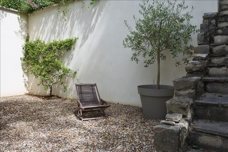 Location maison / villa St germain en laye 3 400€ CC - Photo 3