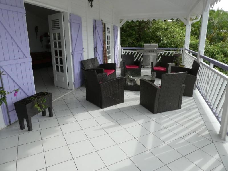 Deluxe sale house / villa Trois ilets 585200€ - Picture 4