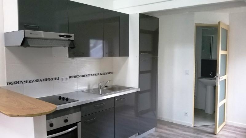 Alquiler  apartamento Honfleur 435€ CC - Fotografía 1