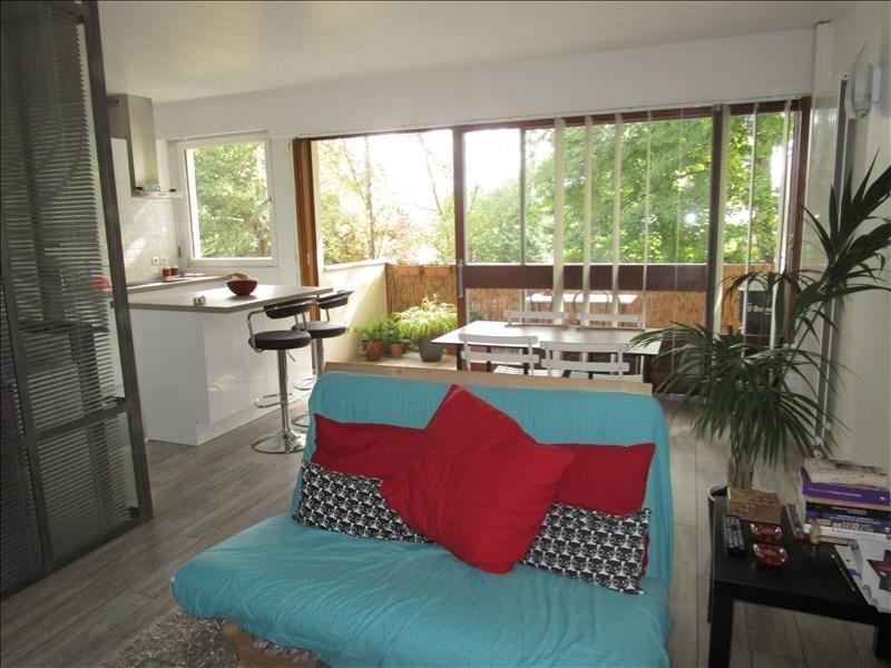 Sale apartment L'étang-la-ville 219000€ - Picture 1