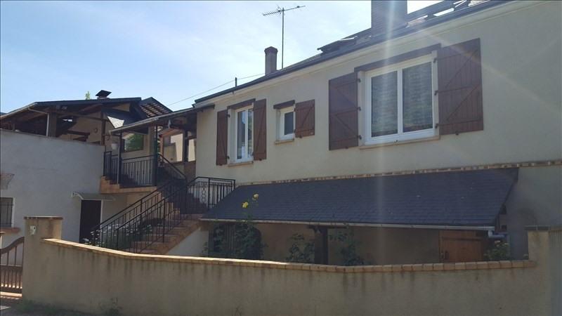 Vente maison / villa Vendome 129875€ - Photo 2