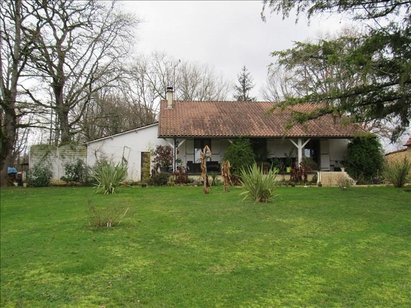 Sale house / villa Bergerac 438000€ - Picture 8
