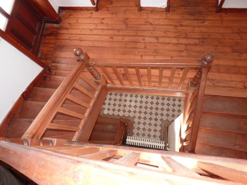Vente de prestige maison / villa La chaize le vicomte 409500€ - Photo 3