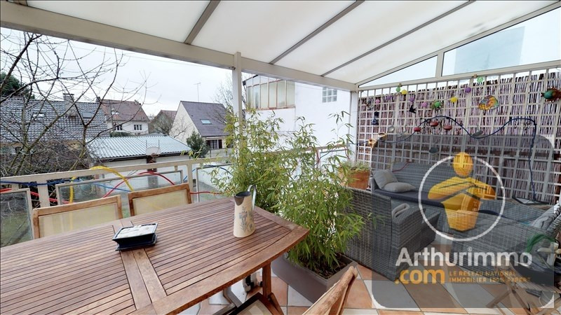 Sale house / villa Chelles 415000€ - Picture 4