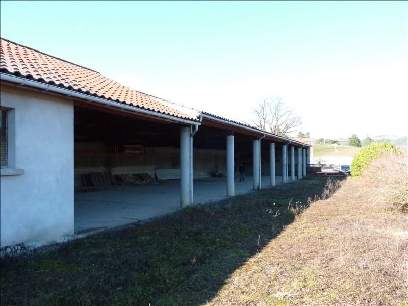 Vente local commercial Boen 162 000€ - Photo 3