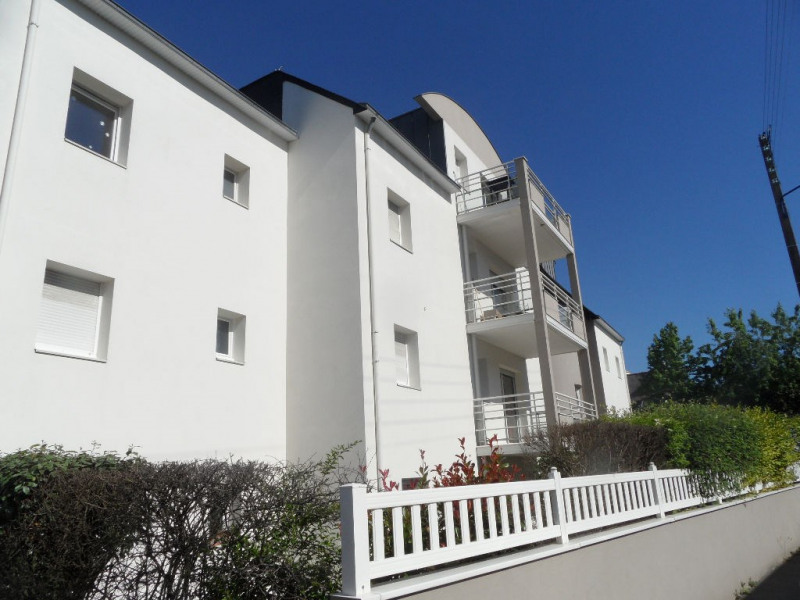 Vente appartement Auray 75 950€ - Photo 1