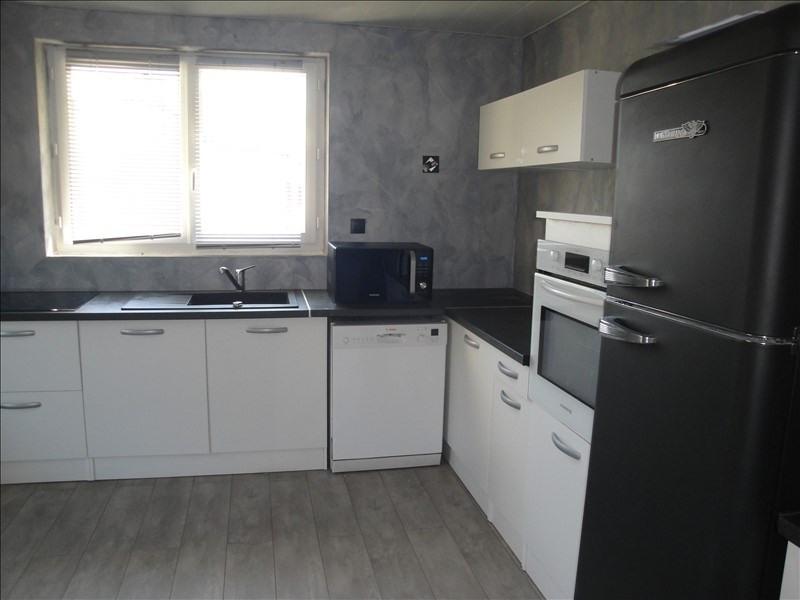 Verkoop  huis Villars sous ecot 144000€ - Foto 2