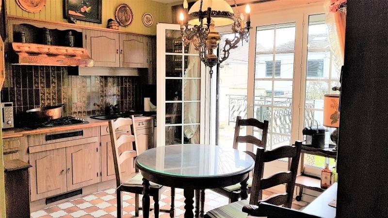 Sale house / villa Ormesson sur marne 475000€ - Picture 5