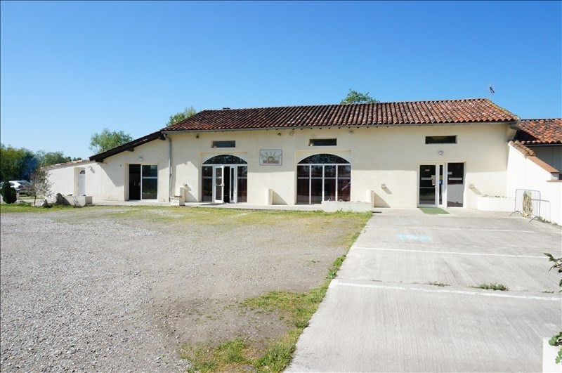 Vente fonds de commerce boutique Auterive 390 000€ - Photo 1