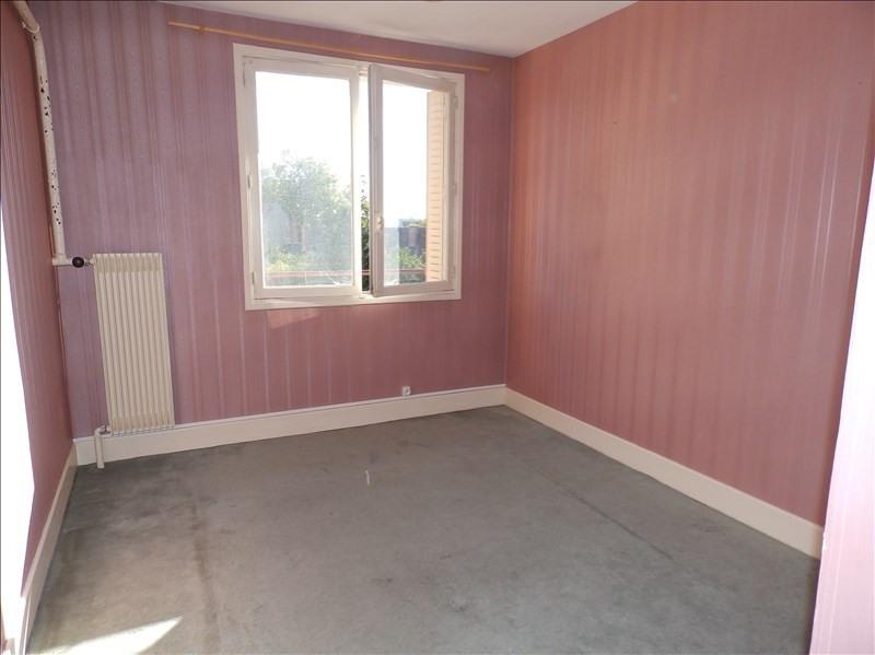Vente appartement Moulins 49000€ - Photo 3