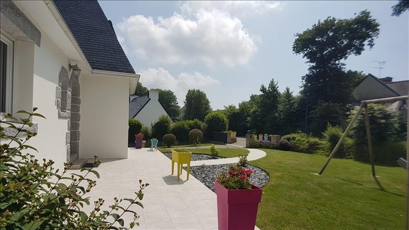 Vente maison / villa Benodet 345000€ - Photo 9
