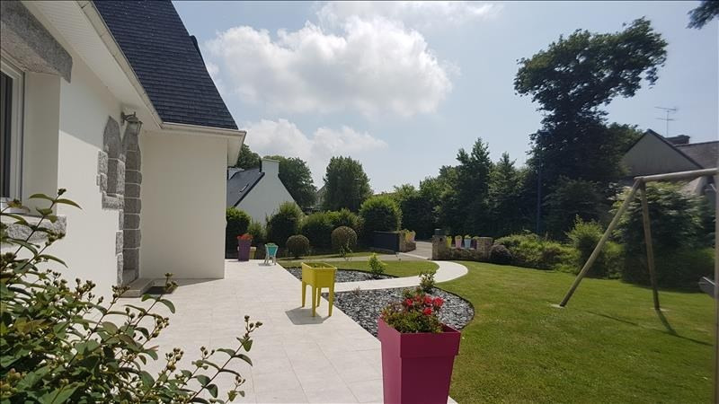 Revenda casa Benodet 345000€ - Fotografia 1
