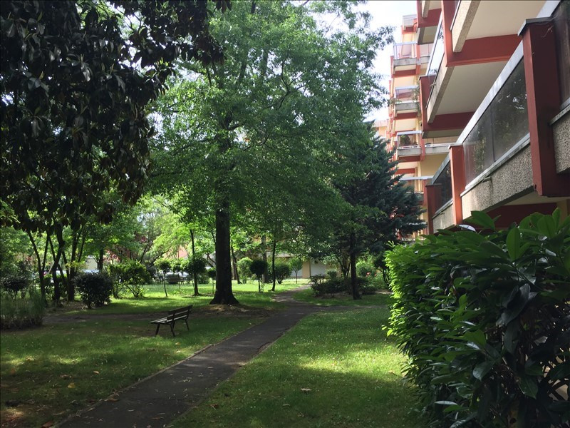 Vente appartement Talence 180600€ - Photo 2