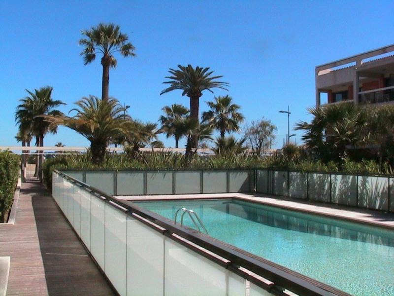 Vente appartement Villeneuve loubet 465000€ - Photo 4