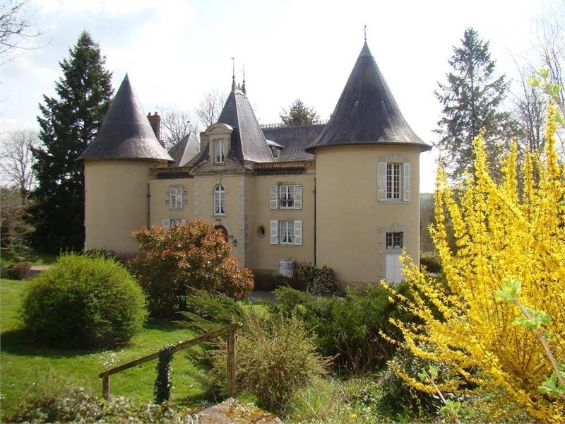 Deluxe sale house / villa Limoges 735 000€ - Picture 1