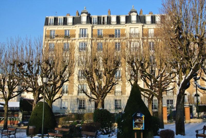 Sale apartment Le raincy 485000€ - Picture 7