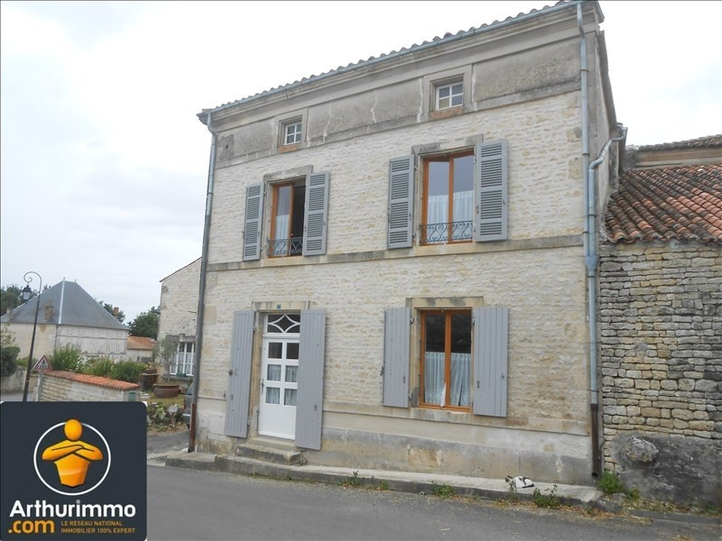 Sale house / villa Aulnay 117 150€ - Picture 1