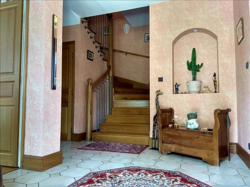 Vente maison / villa Buxerolles 546000€ - Photo 9