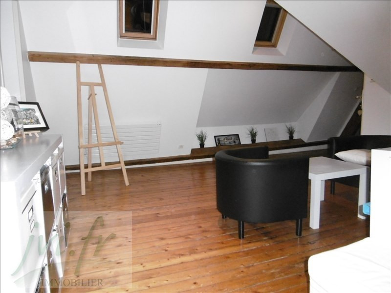 Vente appartement Montmorency 387000€ - Photo 7