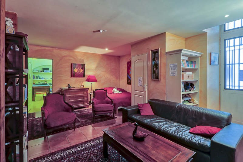 Vente appartement Chambery 298000€ - Photo 2