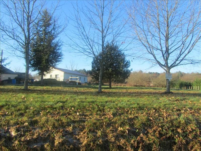 Sale site Villefranche de lonchat 28000€ - Picture 1