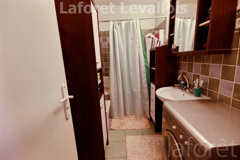 Vente maison / villa Levallois perret 579000€ - Photo 7