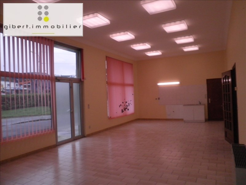 Rental house / villa Brives charensac 851,75€ +CH - Picture 9