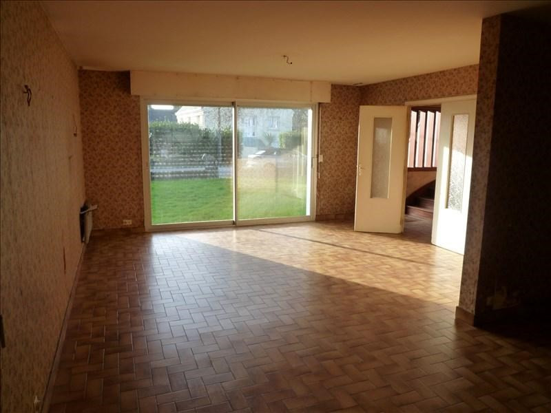 Vente maison / villa Plouay 133900€ - Photo 4