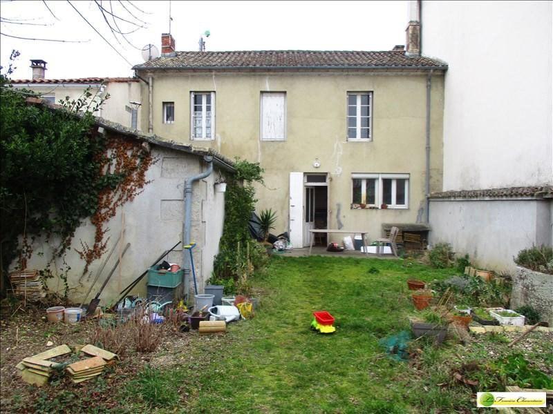 Vente maison / villa Soyaux 151000€ - Photo 1