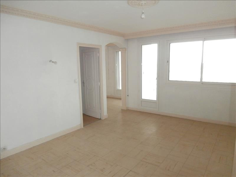 Sale apartment Caen 102 000€ - Picture 1