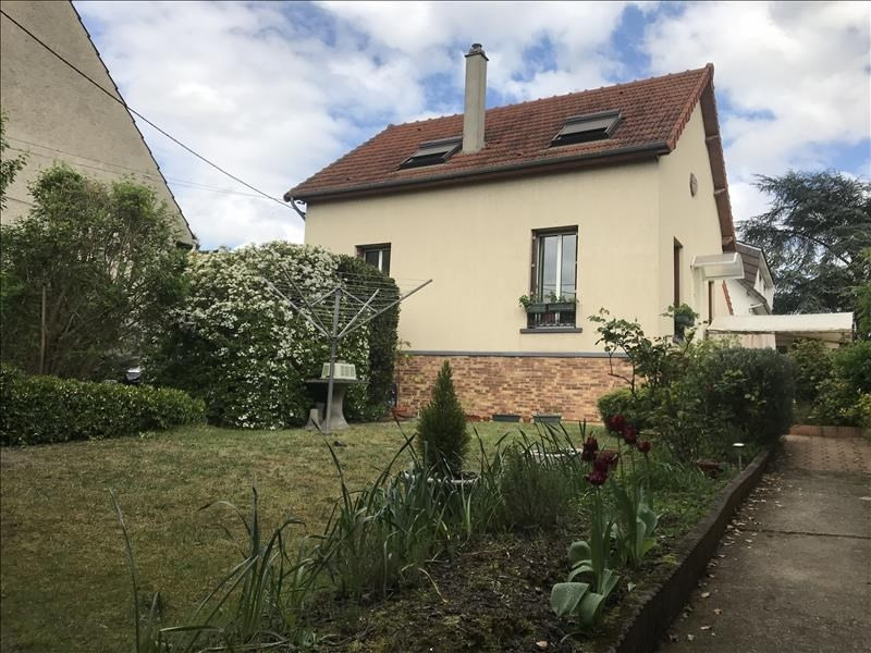 Vendita casa Houilles 430000€ - Fotografia 1