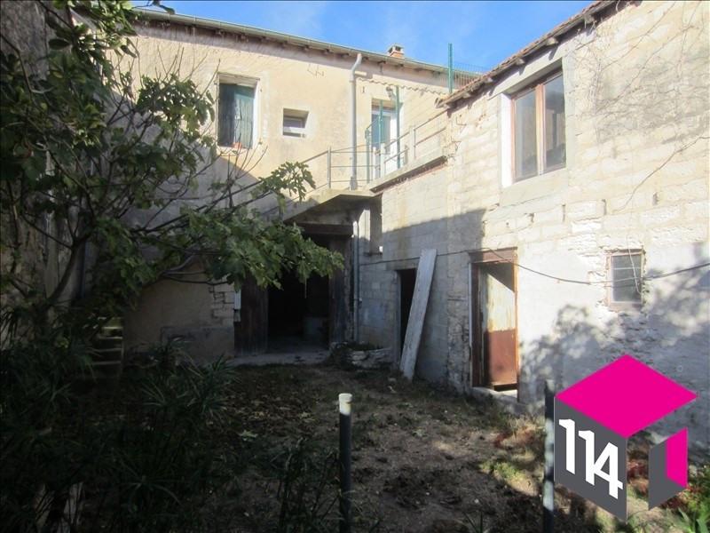 Vente maison / villa Baillargues 311000€ - Photo 1