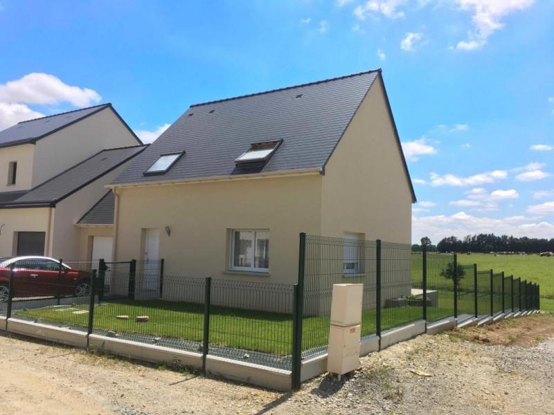 Maison  5 pièces + Terrain 340 m² La Chapelle-Chaussée par VILLADEALE RENNES