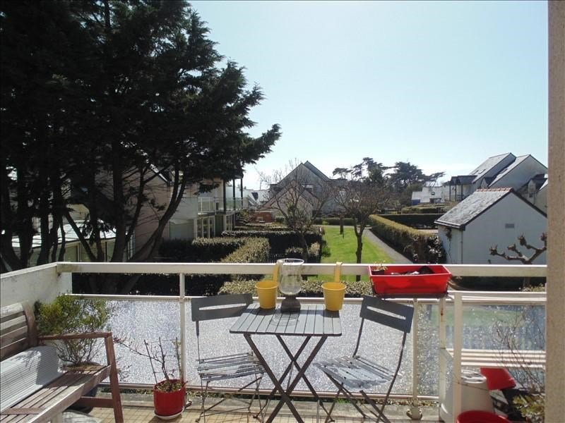 Vente appartement Le pouliguen 161 000€ - Photo 3