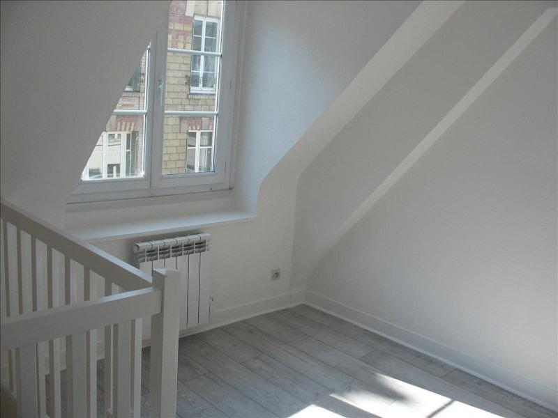 Rental apartment St germain en laye 890€ CC - Picture 5