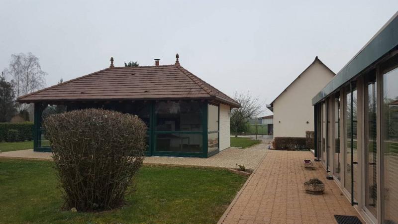 Sale house / villa Louhans 280000€ - Picture 3