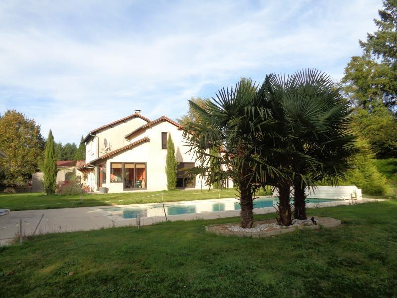Vente maison / villa Ambazac 290000€ - Photo 3
