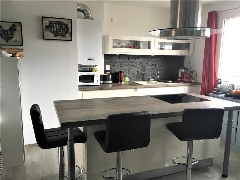 Sale apartment Soissons 132000€ - Picture 1
