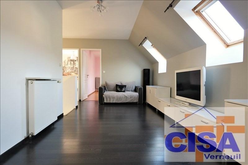 Vente maison / villa Sacy le grand 354000€ - Photo 7